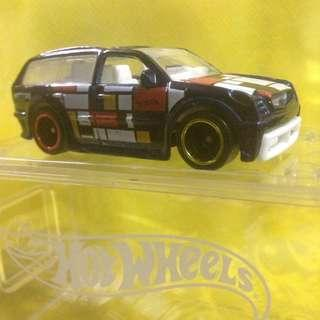 Super Treasure Hunt Hotwheels