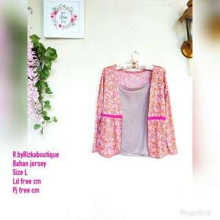 Namira Flowery Outer