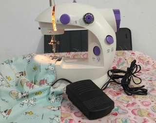 Mesin Jahit Mini (donasi untuk kucing)