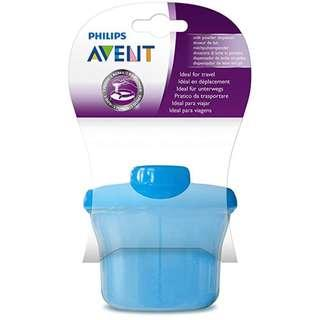 Philips Avent Milk Powder Dispenser