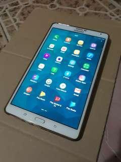 Samsung Tab S 8.4 inch SME Set