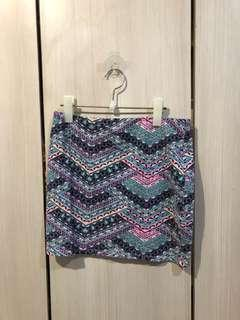 Tribal Skirt by newlook