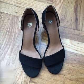 H&M Open Toe Sandals
