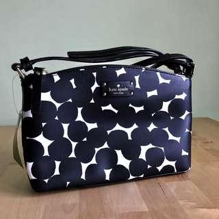 Brand New Kate Spade Crossbody Sling Bag