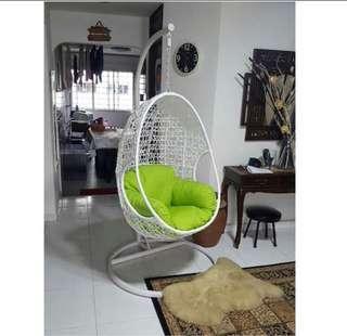 Bn Swing chair S632