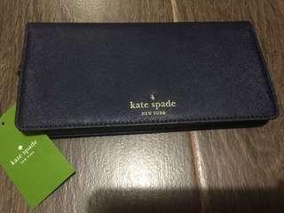 Kate Spade Wallet Cedar Street Carmilla 銀包 clutch