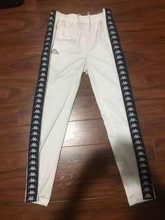 Kappa Vintage Sidetape Pants