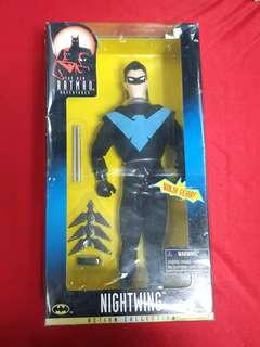 Kenner batman & Robin nightwing 12 inch figure