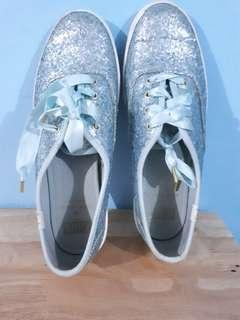 Sneakers (Keds X Kate Spade)