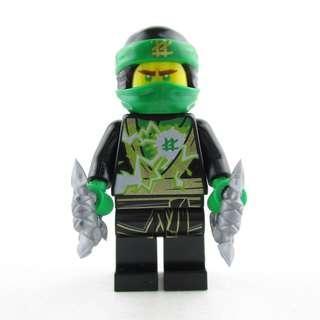 Lego Ninjago - Lloyd 70640 Minifigure new