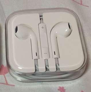 iPhone 6原廠耳機