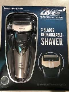 🚚 28 Home Professional Rechargeable Shaver