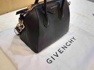 Givenchy Antigona Small (price dropped from $2000)