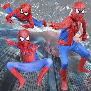 🚚 Halloween Costume Spiderman Homecoming Costume For Kids Suit Cosplay Boys Girls