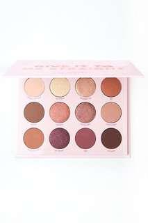 🌼SALE🌼Instock Colourpop Give It To Me Straight Eyeshadow Palette