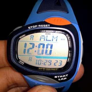 Original Casio Sports Watch
