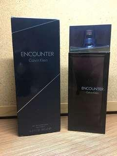 🚚 Calvin Klein Encounter Eau de Toilette Spray for Men