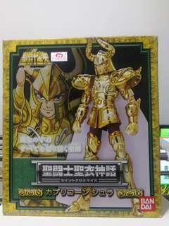聖鬥士星矢聖衣神話山羊座