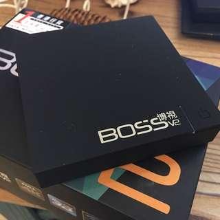 Boss V2 博視盒子