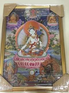 Tibetan Picture