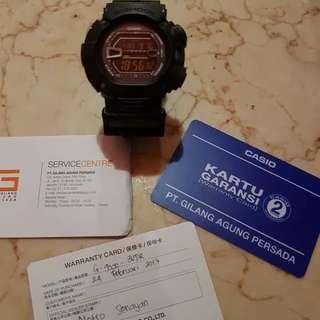 GShock G9000 3DVR