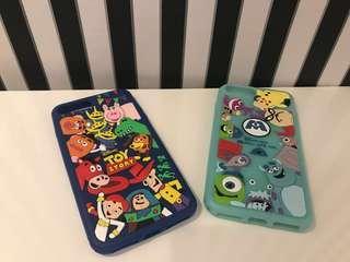 🚚 iPhone 7+迪士尼手機殼