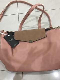 Sometime Basta Bag by Alia B