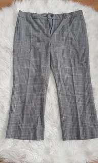 PLUS SIZE: Trousers