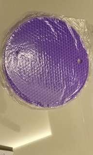 Silicon Round Trivet
