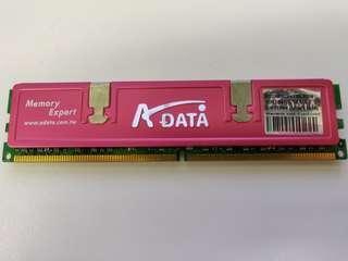 ADATA DDR2 1GB 667Mhz RAM