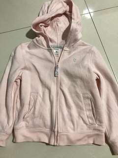 Carters cotton jacket