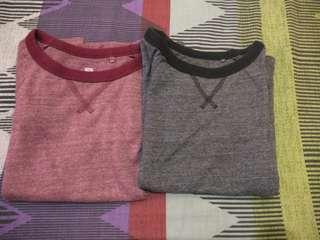 Uniqlo Tshirt Take Both