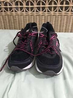 Original fila rubber shoes BN