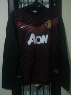 Sweater Nike Manchester United Original