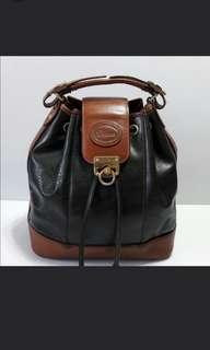 REDUCED elegant Diana British Bag