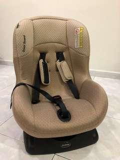 Good baby Omni Guard Child Seat
