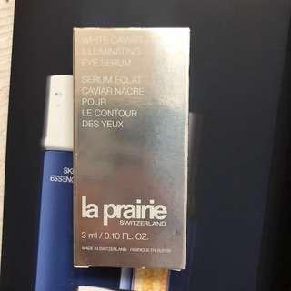 La Prairie White Caviar Illuminating eye serum