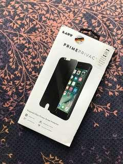 iPhone Plus Tempered Glass Screen Protector