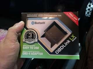 OBDLINK LX (Bluetooth)