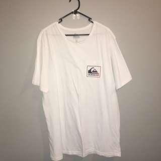 Quicksilver Pocket T-Shirt