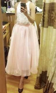 Party dress/wedding dress