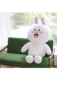 Line Friends 110CM Coney Doll