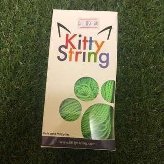 Kitty strings 100