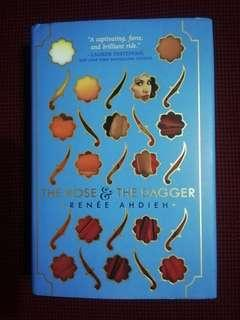 The Rose And the Dagger - Renee Ahdieh (hardback)