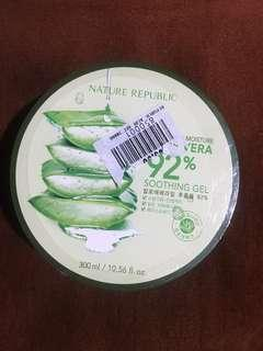 Nature republic aloe gel ORIGINAL