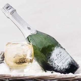 Best gift for Wedding/ Birthday Party - Sparkling Wine On The Rock -  Limoux France - SIEUR D'ARQUES