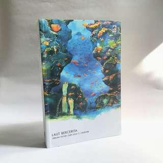 Novel Laut Berceritan - Leila S. Chudori