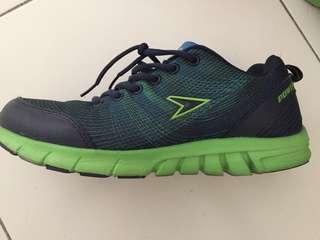 POWER sports running shoes