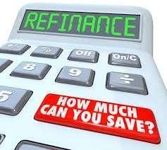 Refinance untuk cash lebih.