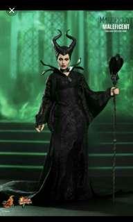 Hot Toys Disney Maleficent Angelina Jolie 1/6 Scale Figure